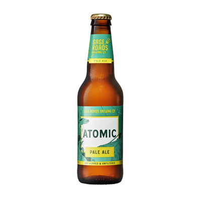 Gage Roads Atomic Pale Ale