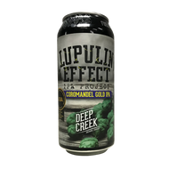 Deep Creek Lupulin Effect Coromandel Gold IPA