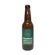 Hawkers Aquavit Barrel-Aged Farmhouse Ale 2018
