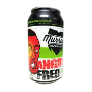 Murray's Angry Fred IPA