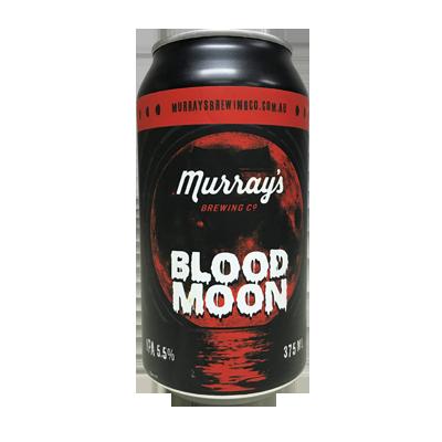 Murray's Blood Moon IPA