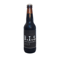 Hargreaves Hill Russian Imperial Stout 2017