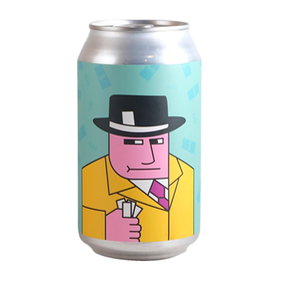 CoConspirators The Bookie Pale Ale 355ml Can