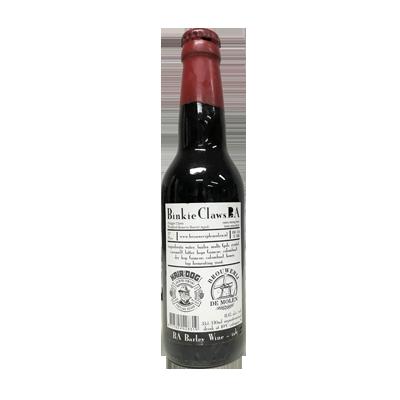 De Molen Binkie Claws Barrel-Aged Barley Wine