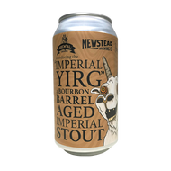 Newstead The Imperial Yirg Barrel-Aged Imperial Porter