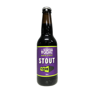 Mountan Goat North Street Stout