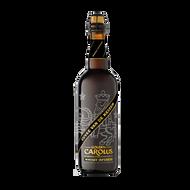 Gouden Carolus Indulgence Whisky Infused 2015