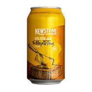 Newstead The Mayne Thing Golden Lager
