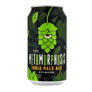 Kaiju! Metamorphosis IPA 375ml Can
