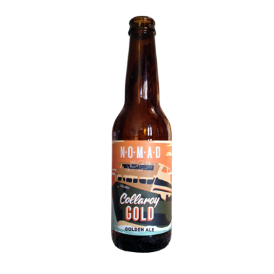 Nomad Collaroy Gold