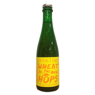 Mikkeller/Grassroots Wheat is the New Hops (Aged in Chardonnay Barrels)