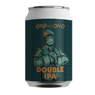 Ballistic Sleep When You're Dead DIPA
