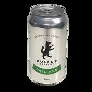 Bucket Pail Ale