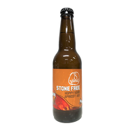 8 Wired Stone Free Apricot