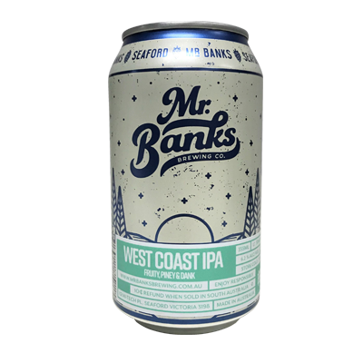 Mr Banks IPA