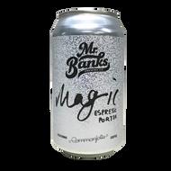 Mr Banks Magic Espresso Porter