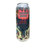 Sailors Grave Winter Farmhouse Ale 2018