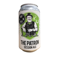 Hop Nation The Patron Session Ale