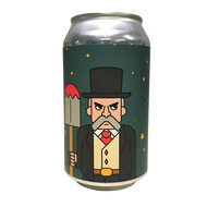 CoConspirators The Undertaker Rye IPA