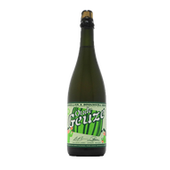 Mikkeller/Boon Oude Geuze Vermouth