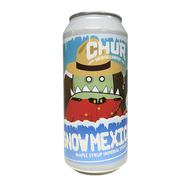 Chur Snow Mexican Maple Syrup Imperial Stout