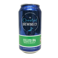 Coastal Cellito IPA