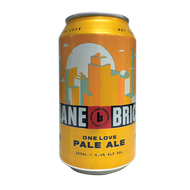 Brick Lane One Love Pale Ale