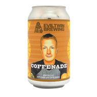 Evil Twin Coffeenade IPA