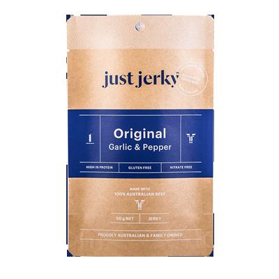Just Jerky Original