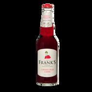 Frank's Cherry Pear Cider