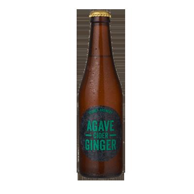 Sydney Agave Ginger Cider