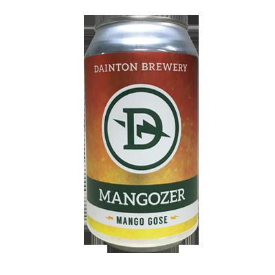 Dainton Mangozer