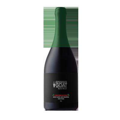 Mountain Goat Barrel Breed Christmas Ale 2018 (1 Bottle Limit)