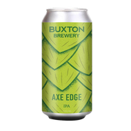Buxton Axe Edge IPA 440ml Can