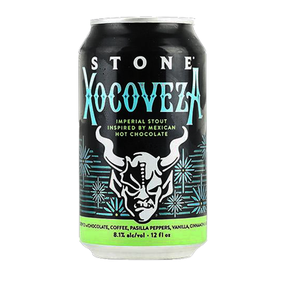 Stone Xocoveza Imperial Stout 355ml Can