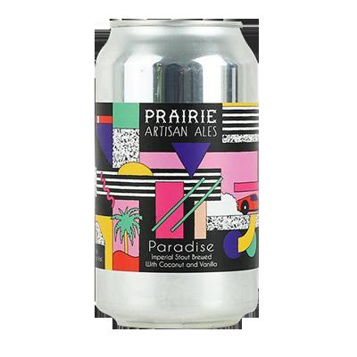 Prairie Paradise 355ml Can (1 Can Limit)