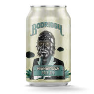 Bodriggy Highbinder Pale Ale