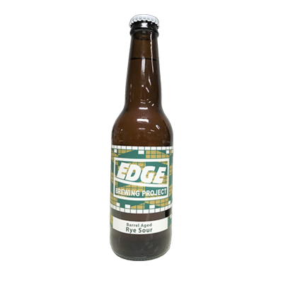 Edge Barrel Aged Rye Sour