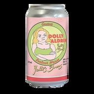 Yulli's Dolly Aldrin Guava Berliner Weisse