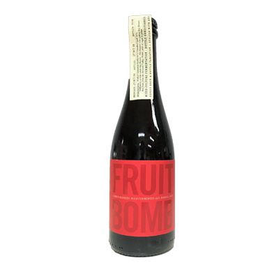 Two Metre Tall Fruit Bomb Sour Ale