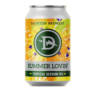 Dainton Summer Lovin Tropical Session IPA