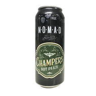 Nomad Champers Brut IPA