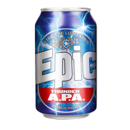 Epic Thunder APA 330ml Can