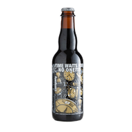 Anchorage Time Waits For No One Imperial Stout