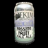 Ekim  Passionfruit Pale Ale (2 Can Limit)