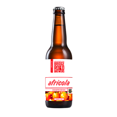Bridge Road Africola Chinotto Saison