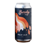 Burnley Brewing Pale Ale