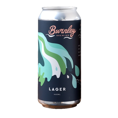 Burnley Vienna Lager