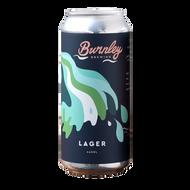 Burnley Vienna Lager