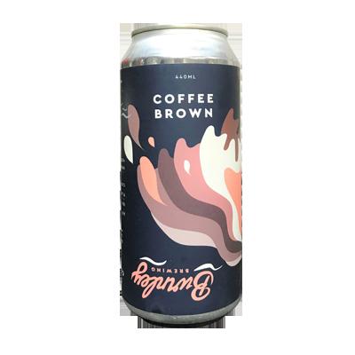 Burnley Coffee Brown Ale
